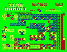 Time Bandit Dragon 32 55
