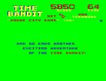 Time Bandit Dragon 32 59