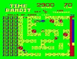 Time Bandit Dragon 32 60