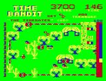 Time Bandit Dragon 32 63