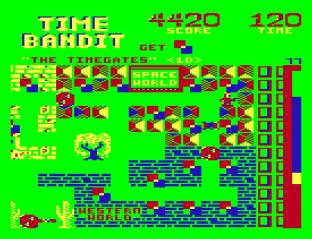 Time Bandit Dragon 32 64