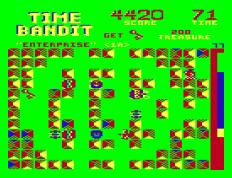 Time Bandit Dragon 32 65