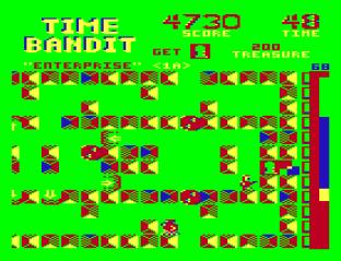 Time Bandit Dragon 32 67