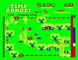 Time Bandit Dragon 32 70