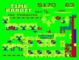 Time Bandit Dragon 32 71