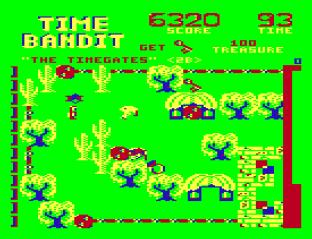 Time Bandit Dragon 32 75