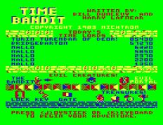 Time Bandit Dragon 32 76