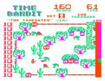 Time Bandit Dragon 32 84