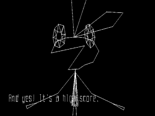 Vib-Ribbon PS1 097