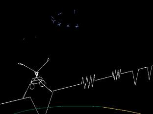Vib-Ribbon PS1 174