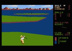 Leaderboard Atari 800 10