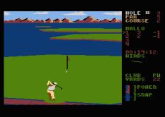 Leaderboard Atari 800 11