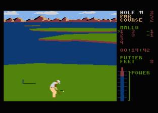Leaderboard Atari 800 12