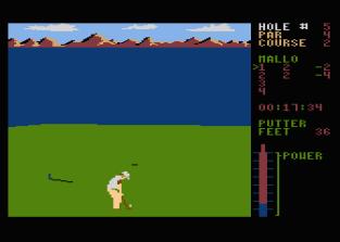 Leaderboard Atari 800 20