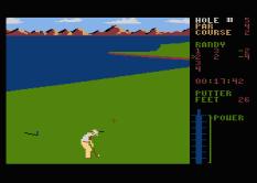 Leaderboard Atari 800 21