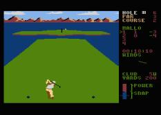 Leaderboard Atari 800 22