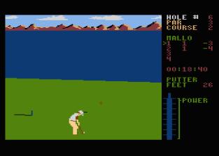 Leaderboard Atari 800 23