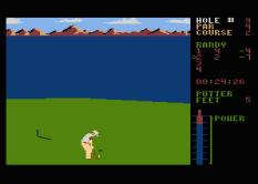 Leaderboard Atari 800 33