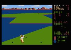 Leaderboard Atari 800 43