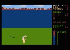 Leaderboard Atari 800 44