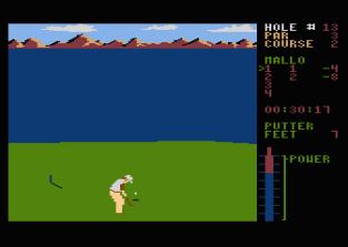 Leaderboard Atari 800 45
