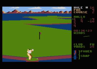 Leaderboard Atari 800 53