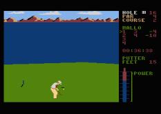 Leaderboard Atari 800 54