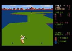 Leaderboard Atari 800 55
