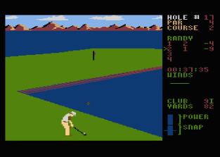 Leaderboard Atari 800 56