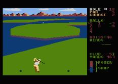 Leaderboard Atari 800 59