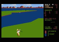 Leaderboard Atari 800 60
