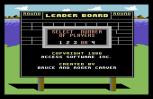 Leaderboard C64 03