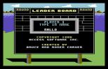 Leaderboard C64 04