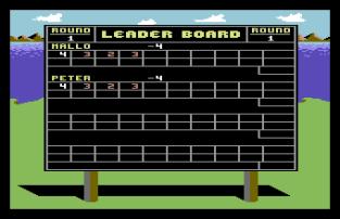 Leaderboard C64 23
