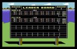 Leaderboard C64 70