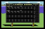 Leaderboard Executive Edition C64 25