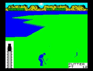 Leaderboard ZX Spectrum 09