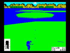 Leaderboard ZX Spectrum 10