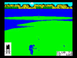 Leaderboard ZX Spectrum 15