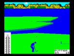 Leaderboard ZX Spectrum 16
