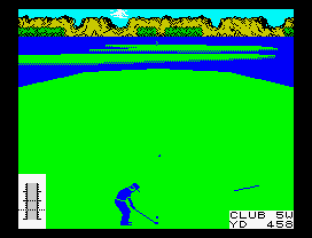 Leaderboard ZX Spectrum 20