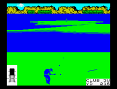 Leaderboard ZX Spectrum 21