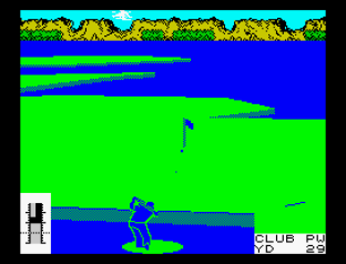Leaderboard ZX Spectrum 23
