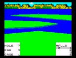 Leaderboard ZX Spectrum 27