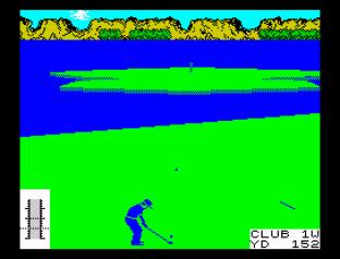 Leaderboard ZX Spectrum 31