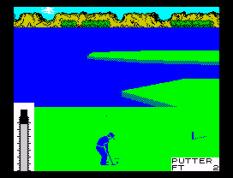 Leaderboard ZX Spectrum 32