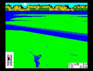 Leaderboard ZX Spectrum 34