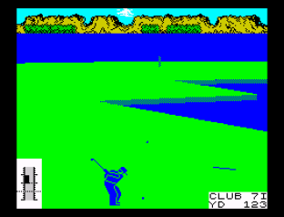Leaderboard ZX Spectrum 42