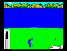 Leaderboard ZX Spectrum 43