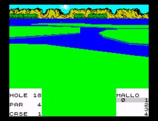 Leaderboard ZX Spectrum 53